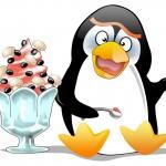penguin-sundae