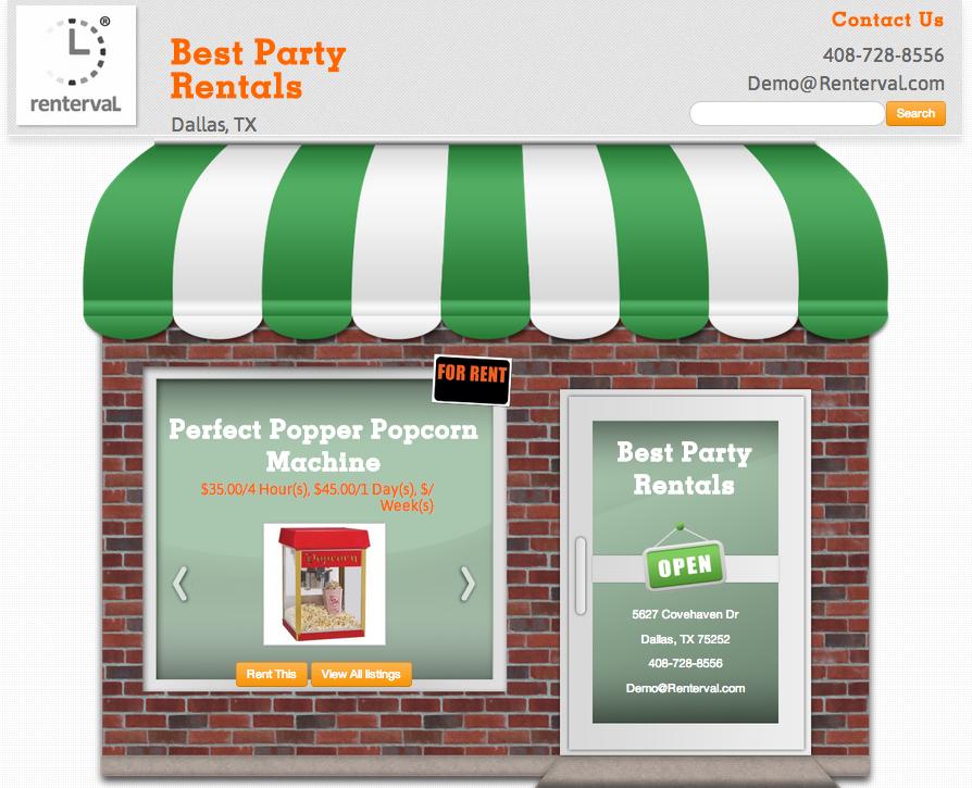 best-party